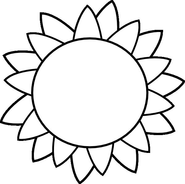 Flower Clip Art at Clker.com - vector clip art online ...