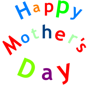 happy mother s day sign clip art at clker com vector clip art rh clker com free clipart mothers day free clip art mother's day religious