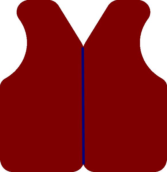 clipart life jacket - photo #17