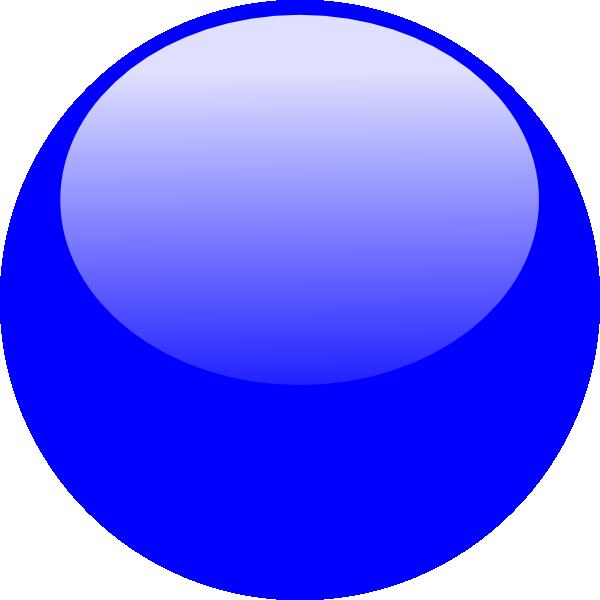 Dark Blue Circle Png Bubble Navy Blue Clip ...