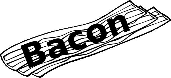 Bacon Clip Art at Clker.com - vector clip art online ...