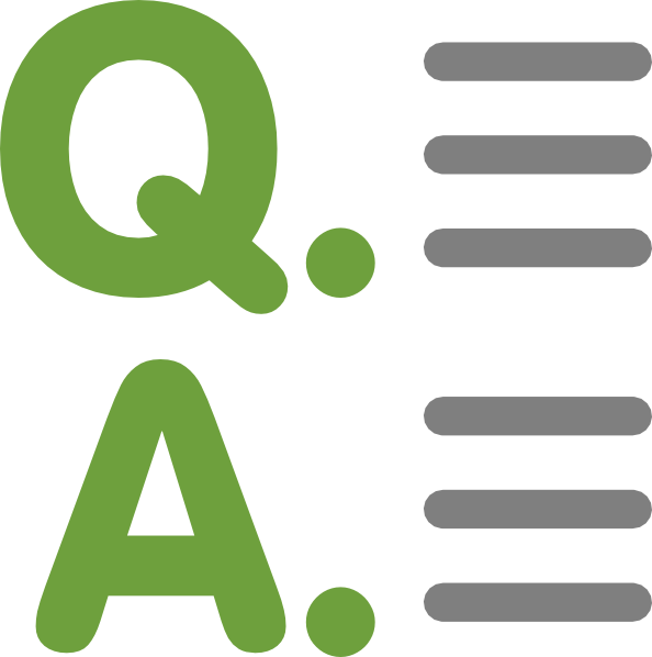 Question And Answer Clip Art at Clker.com - vector clip ...