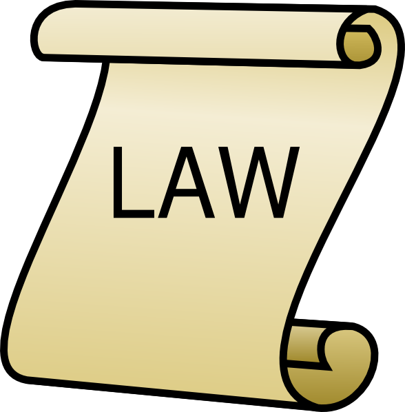 Law thesis papers free