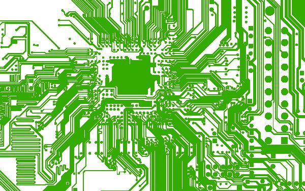 electronica circuito:
