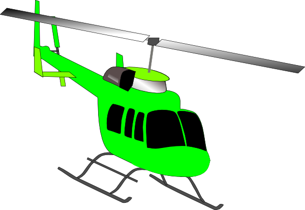 helicopter clip art at clker com vector clip art online royalty rh clker com helicopter clip art for business card helicopter clip art pictures