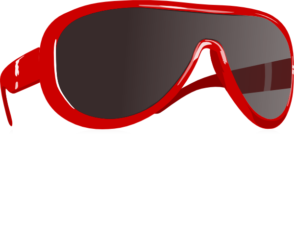 clip art free glasses - photo #50