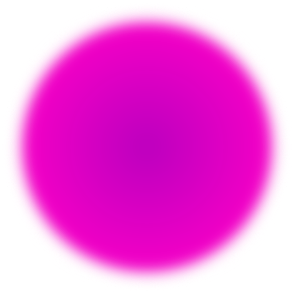 Fuzzy Pink Circle 2 Clip Art at Clker.com - vector clip ...