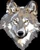 Wolf Vector Clip Art