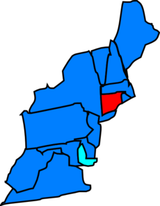Connecticut Clip Art