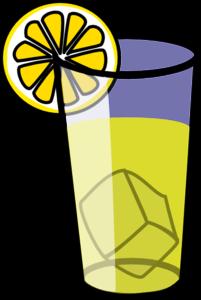 lemonade clip art at clker com vector clip art online royalty rh clker com lemonade clipart images lemonade clip art free