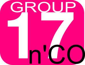 Group17nco Clip Art