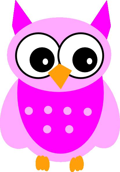 Cute owl clip art png - photo#20