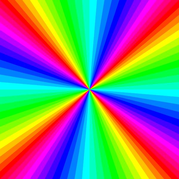 Kaleidoscope Colors Clip Art at Clker.com - vector clip ...