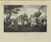 Surrender Of General Burgoyne At Saratoga N.y. Oct. 17th. 1777 Clip Art