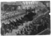 [horse-drawn Catafalque, Civil War Veterans In Parade, And Spectators At Funeral Of Pres. Ulysses S. Grant. Nyc] Clip Art