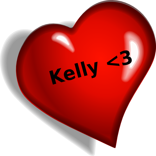 Kelly Clip Art at Clker.com - vector clip art online ...