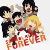 Big School Rumble Gakki Op Ed School Rumble Forever Ost Clip Art