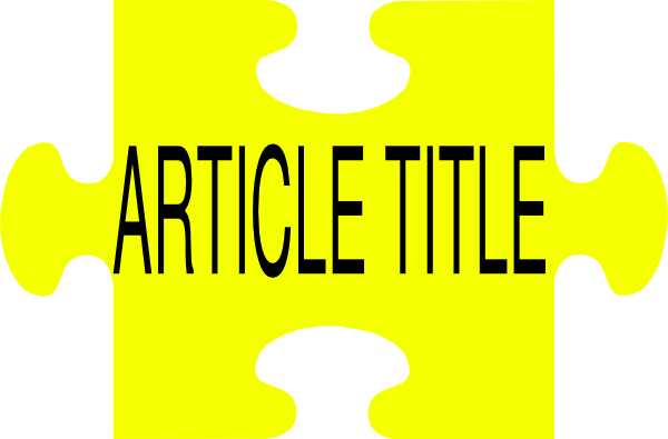 clipart article - photo #6