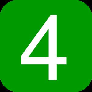 green icon 4 clip art at clker com vector clip art online royalty rh clker com