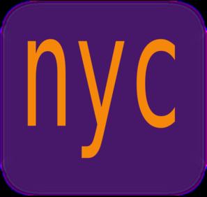 nyc logo clip art at clker com vector clip art online royalty free public domain