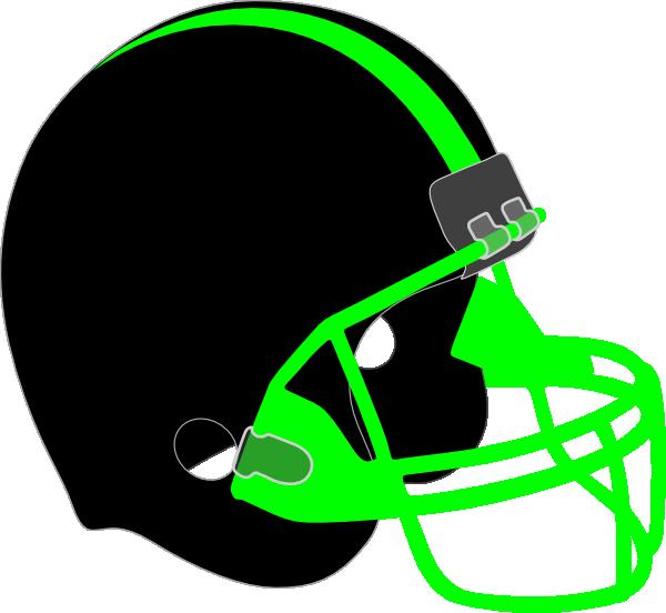 football helmet clipart - photo #9