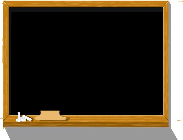 chalkboard clip art at clker com vector clip art online chalkboard clipart background chalkboard clipart free download