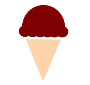 ice cream clip art at clker com vector clip art online royalty rh clker com clipart of ice cream cone clip art of ice cream scoop