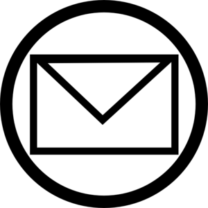 Email Logo As Clip Art