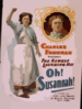 Charles Frohman Presents The Newest Laughing Hit, Oh, Susannah! As Played For Over 100 Nights At Hoyt S Theatre, New York. Clip Art