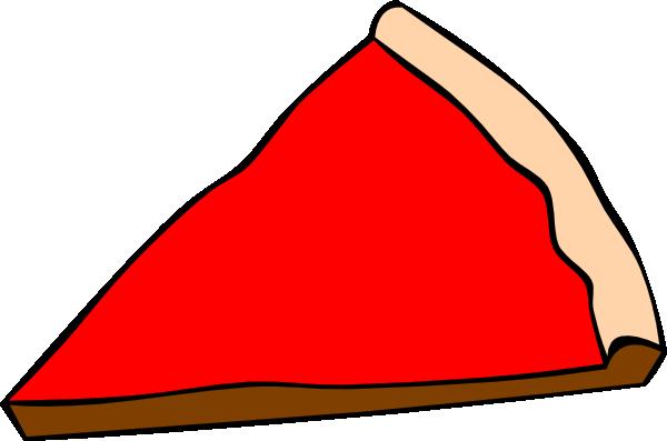 Totetude Pizza Slice Clip Art at Clker.com - vector clip ...