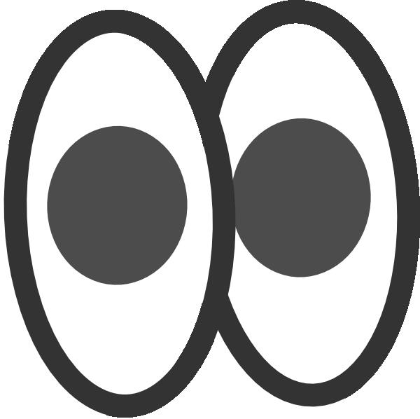 Ojo Clip Art At Clker
