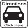 Directions Icon Clip Art