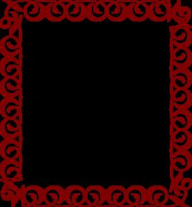 Fancy border clip art at clker com vector clip art online royalty free amp public domain