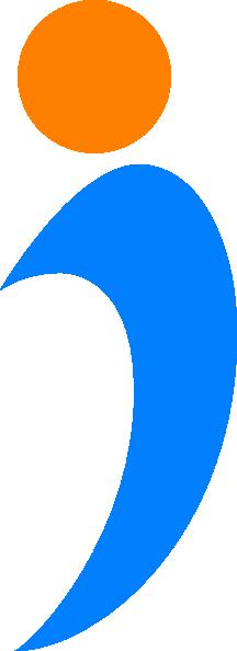 Abstract Person Clip Art At Clkercom Vector Clip Art Online