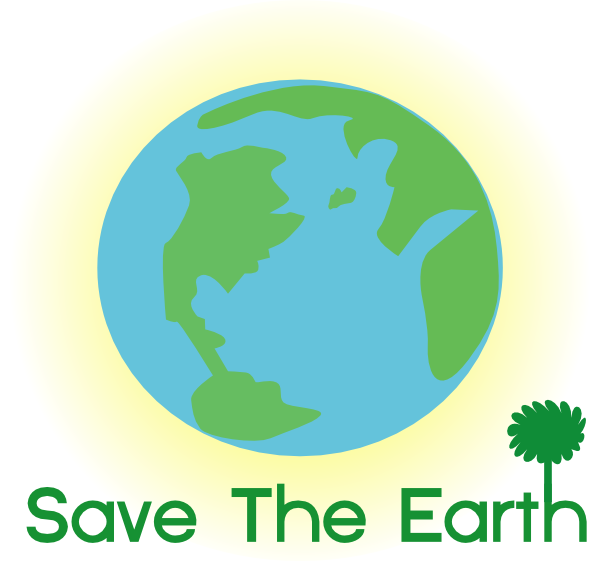 clipart save the earth - photo #2