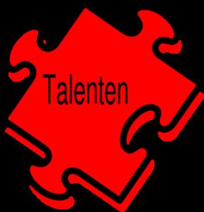 Jigsaw Talenten Clip Art