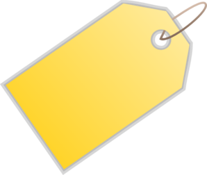 name tag clip art at clker com vector clip art online royalty rh clker com name badge clipart name badge clipart