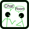 Chat Room Clip Art