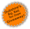 Dubshire Giveaway Clip Art