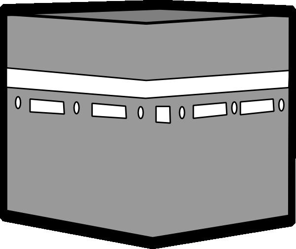 Gambar Kabah Kartun 54