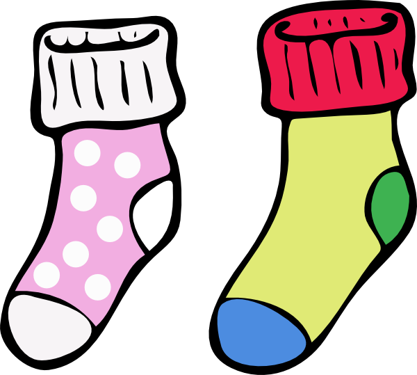 socks3 clip art at clker com vector clip art online royalty free rh clker com stock clipart free stock clipart royalty free