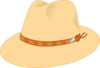Summer Hat Clip Art