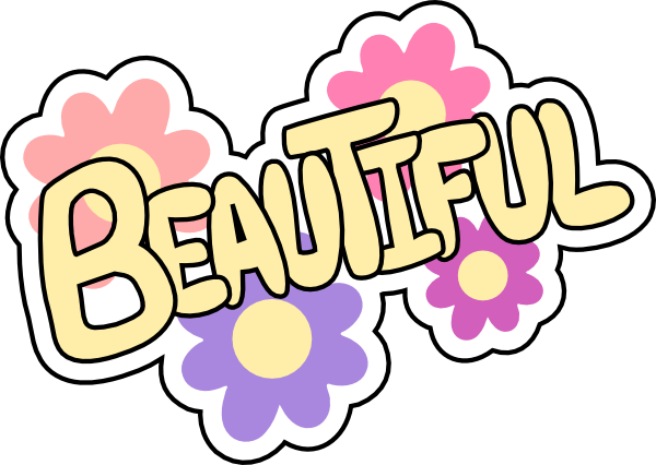 clipart you are wonderful - photo #2