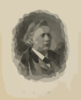Rev. Henry Ward Beecher Clip Art