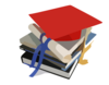 Education Cap Clip Art