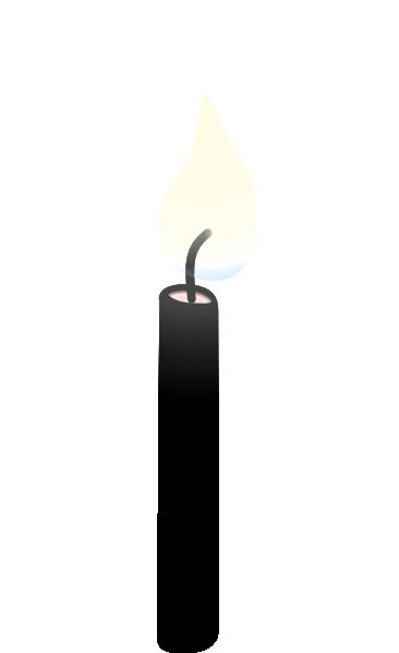 Candle Clip Art At Clker Com Vector Clip Art Online