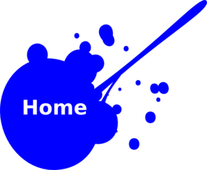 Splash Home Clip Art