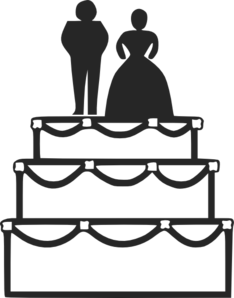 Marriage Clip Art
