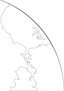 Part Of Planet Earth Clip Art