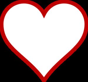 Tpoc Heart Logo Clip Art at Clker.com - vector clip art ...